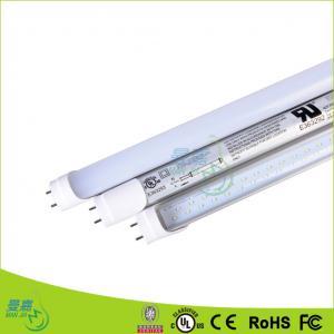 High Power 18 Watt 220V Dimmable T8 LED Tube Warm White 2700k Home LED Lighting Manufactures