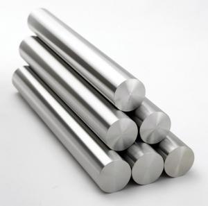 Buy cheap High quality Titanium Alloy rods & Titanium Bar,Titanium round bars,best price for grade customer from wholesalers