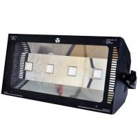 Free shipping CE RoHs UL High quality High power 4*100W LED 400W Strobe Light Manufactures