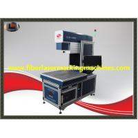 CO2 Dynamic Small Laser Part Marking Machines For Leather SCM-150rx