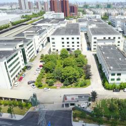 Ningbo Changqi Bathroom Hardware Industry Co., Ltd.