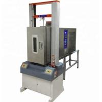 Automatic Control High Low Temperature Test Chamber With Tensile Testing Machine Manufactures
