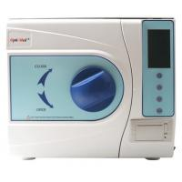 China Fully Automatic Steam Sterilization Hospital Medical Equipment With Vaccum 12/16/18/23L on sale