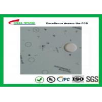 Elevator PCB Quick Turn Green , Lead free HASL pcb assembly prototype