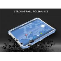 9000mAh High Capacity Rugged Tablets PC Android 7.0 Fingerprint Tablet UHF Card Reader Manufactures