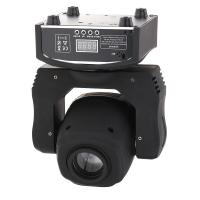 Great brightness high beam torch light 30w gobo mini moving head stage light Manufactures
