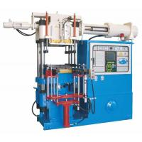 China 380V 50Hz Rubber Machinery Injection Press Molding Machine 2 Years Warranty on sale