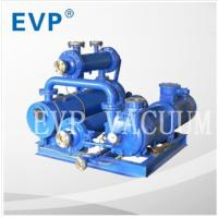 China 2BW Series Liquid Ring Vacuum Pump Closed Circulation System on sale