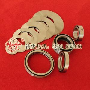 Circular blade slitter
