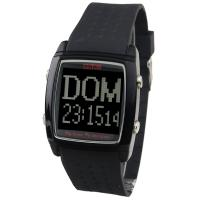 New Design Silicone Sports Watch Manufactures