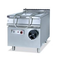 Cheap Electronic Ignition Tilting Braising Pan Freestanding CE Certification for sale