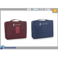 Ostomy Care Travel Case / Bag Ostomy Pouches And Accessories with Handle / Hook Manufactures