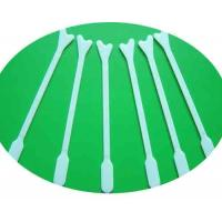 China Surgical Disposable Products -Medical Plastic Sterile Cervical Scraper / Cervical Spatula on sale