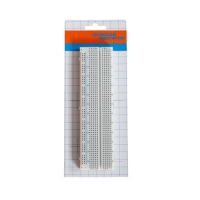 ABS Material Solderless Breadboard Kit One Distribution Strip 20AWG - 29AWG Manufactures