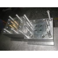 P20 Steel , H13 , NAK80 Cold Runner Injection Molding , Plastic Safety Cover Mould injection mold maker Manufactures