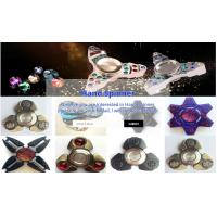 EDC hand spinner fidget toy Manufactures