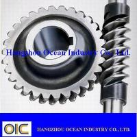 Worm Gears and Pinions Manufactures