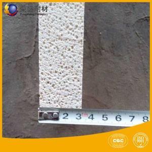 Custom Medium Duty Aluminum Magnesia Firebrick Cement Kiln Refactory Bricks