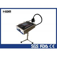 China Universal Eco Solvent High Resolution Inkjet Printer Date Inkjet Printer on sale