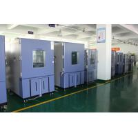 64L Energy saving Temperature Humidity Test Chamber Climatic Test Chambers