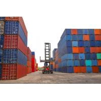 Pick Up Cargo Trucking Services Shanghai To Spain Portugal Poland Czech Italy Greece Manufactures