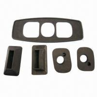 Industrial Gasket, Widely Applied to Industry, OEM Samples or Drawing Welcomed Manufactures