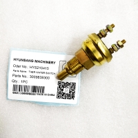 Ther Water Switch 3009839300 Thermostat ME049265 For SK200-6 6D31T 6D34 Manufactures