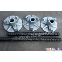 Professional Tie Rod Formwork Accessories 145KN Tensile Loading Capacity Manufactures