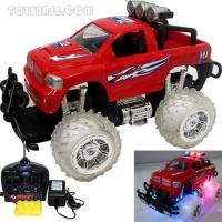 R/C Toys - Model Car: 1: 18 R/C Car - Off Road Car (RCC67263) Manufactures