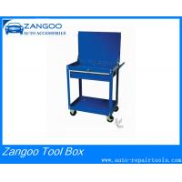 High Performance Steel Rolling Tool Cabinet / Cart With One Drawer