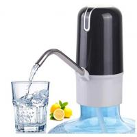 ABS Material Shell Bottled Water Dispenser Pump With Power Saving 4W Manufactures