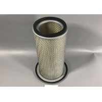 Buy cheap Compressor Hitachi Excavator Filters 2486H H141025 P543662 Hepa Grade High from wholesalers