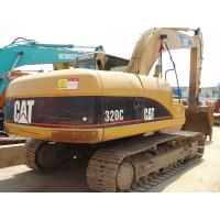 Quality 2006 Japan CAT 320C used excavator Caterpillar 320 for sale for sale