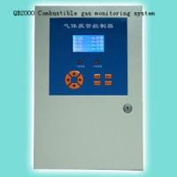 Multi-point Channel Gas monitor  controller system Manufactures