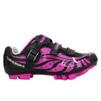 Womens Ladies Cycle Touring Shoes / Walking Hiking Cycle Bike Sports TrainersShoes Manufactures
