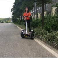 Car Mate Two Wheels Self Balancing Personal Transporter Lithium Battery Manufactures