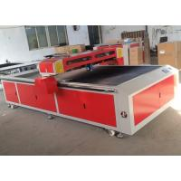 Buy cheap 130x250cm rubber Industrial Laser Cutting Machine up and down table for wood and from wholesalers