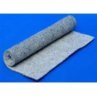PVC Dotted Anti-Slip Nonwoven Carpet Backing Fabrics Felt in 1mm-8mm Thicks Manufactures