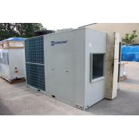 Energy Saving Outdoor 96.5KW R410A Packaged Rooftop Unit EKRT360A