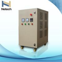 Drinking water treatment aquaculture ozone generator 10g for food processing water purifier Manufactures