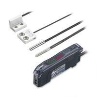 Keyence Fiber Optic Sensors Fiber Unit FU Series FU-10 FU-21X FU-40S Manufactures