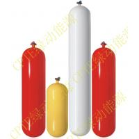 Type 1 CNG cylinder for vehicle, NGV cilindro, metan gas balloon, 50L,65L,75L,100L, diameter 232, 279,356,406 Manufactures