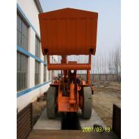 Cheap Steering 14MPa Load Haul Dump Truck For Underground Mining With Fully Enclosed Multiple Wet Discs Brake for sale