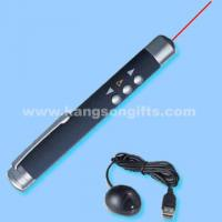 Remote Control Laser Pointer for Ppt Manufactures