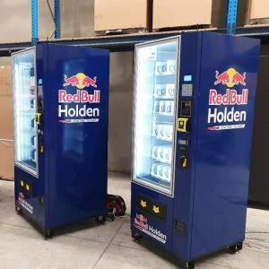 Commercial Coin Operated Mechanical Cold Water Vending Machine For Drink Manufactures