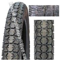 Quality Motorcycle Tyres 2.75-18 for sale
