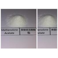 Raw Cutting Cycle Steroids Methenolone Acetate 434-05-9 Fast Delivery Manufactures