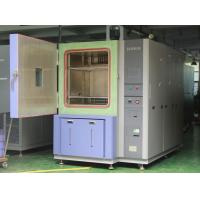 1kPa Temperature Humidity Test Chamber , 576L High Precision Attitude Test Chamber Manufactures