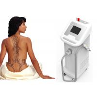 Buy cheap q-switched nd yag laser machine Most Advanced clinic use 1064nm 532nm multifunct from wholesalers