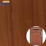 Vacuum Pressing Furniture Wood Grain Pvc Film Membrane Press Manufactures